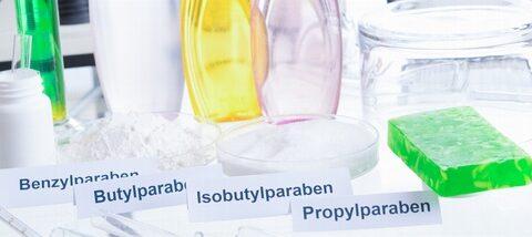 konserwanty w produktach kosmetycznych